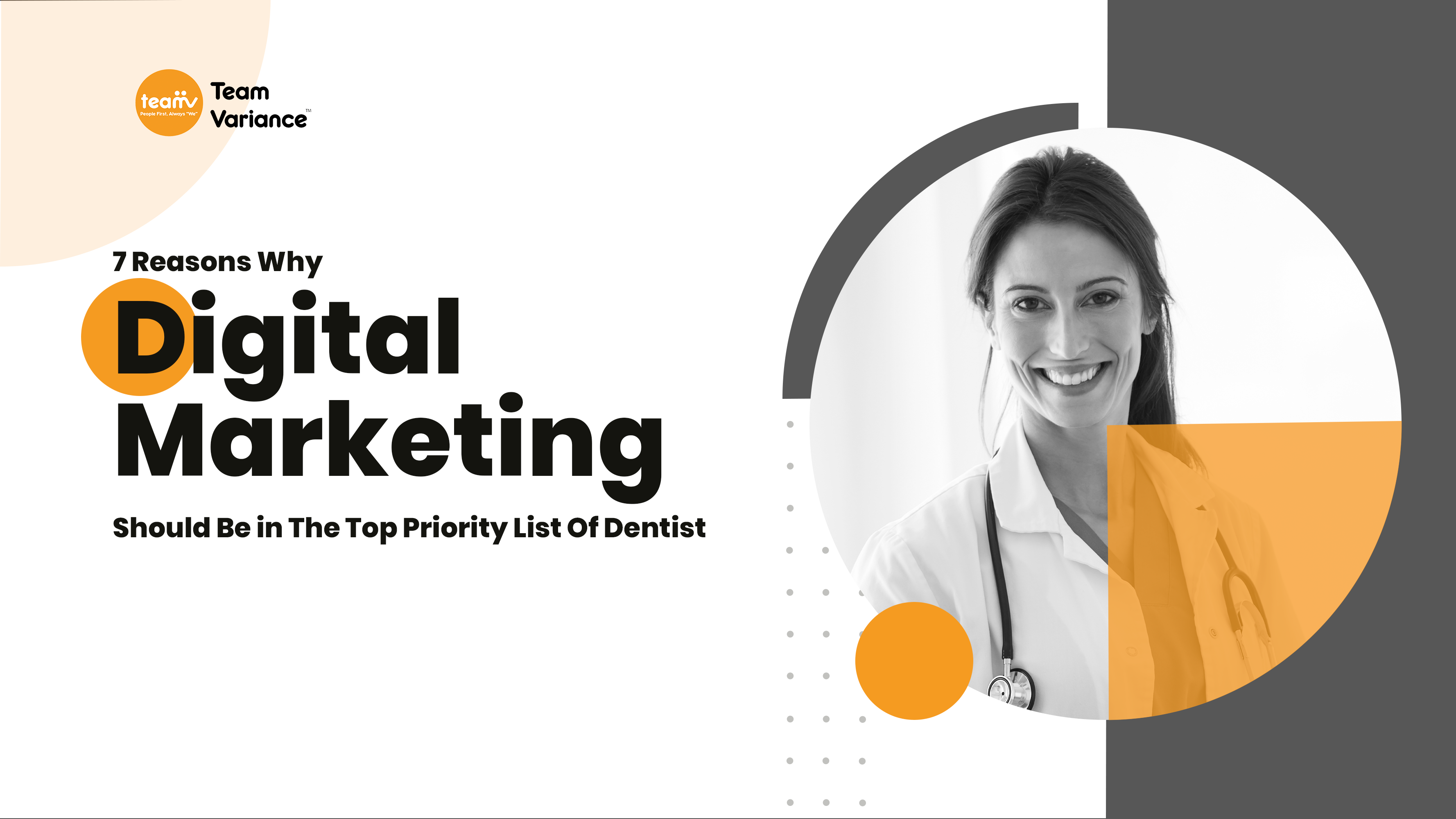 Digital Marketing For Dentists, Digital Marketing